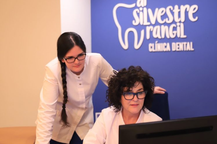 Equipo Dr Silvestre