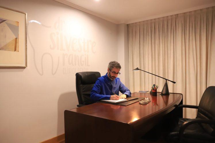 Despacho Dr Silvestre